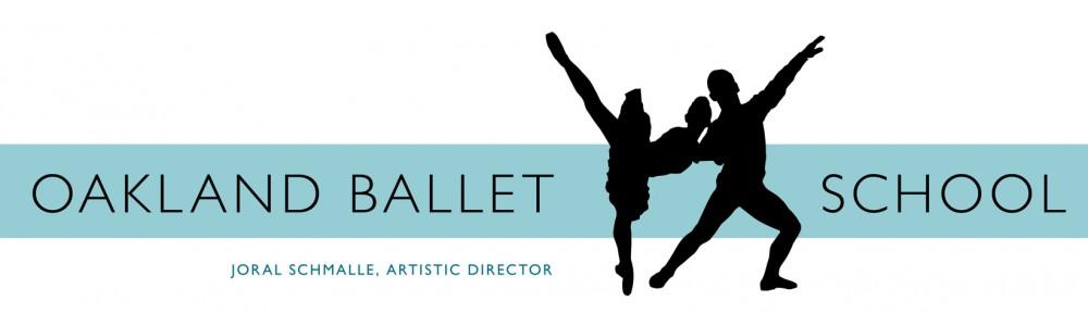 Oakland Ballet School